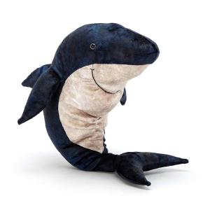 Jellycat - VGW2S - Victor Great White Shark  - 26 cm (413110)