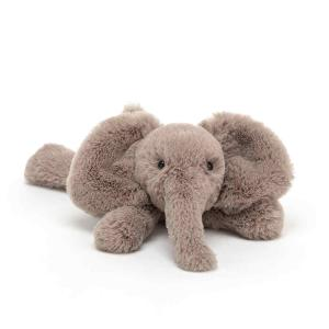 Jellycat - SMG6ET - Smudge Elephant Tiny - 19  cm (413120)