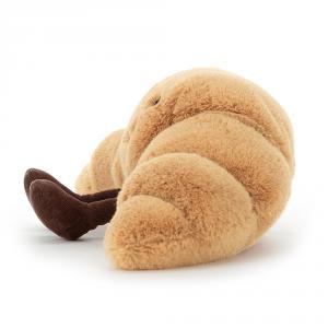 Jellycat - A2CRO - Amuseable Croissant  - 33 cm (413134)
