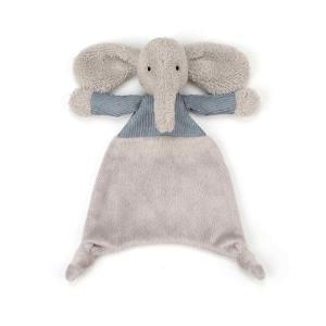 Jellycat - JUM4ES - Jumble Elephant Soother - 23 cm (413294)