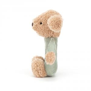 Jellycat - JUM4PG - Jumble Puppy Grabber - 13 cm (413304)