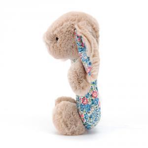 Jellycat - BLB6GR - Blossom Beige Bunny Grabber - 13 cm (413356)