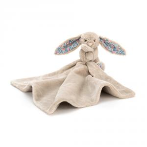 Jellycat - BBL4BB - Blossom Beige Bunny Soother - 34 cm (413358)