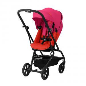 Cybex - 519003483 - Poussette EEZY S TWIST+ Fancy Pink (413394)