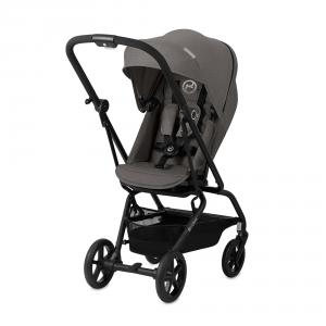 Cybex - 519003461 - Poussette EEZY S TWIST+ Manhattan Grey (413398)