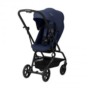 Cybex - 519003449 - Poussette EEZY S TWIST+ Denim Blue (413400)