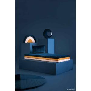 Nobodinoz - N112510 - Matelas de sol Zanzibar Night blue (413488)