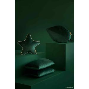 Nobodinoz - N112749 - Coussins Akamba JUNGLE GREEN (413546)