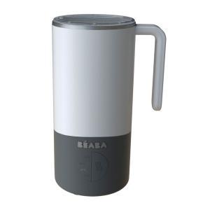 Beaba - 912687 - Milk Prep white/grey : Préparateur boisson (413742)