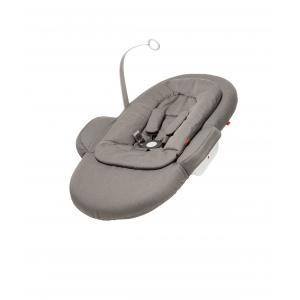 Stokke - 540303 - STEPS™ Newborn Set Gris profond (413784)
