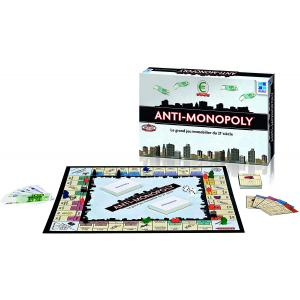 Megableu editions - 678257 - Anti monopoly (414040)