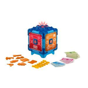 Megableu editions - 678059 - Bank attack - jeu coopératif dés 7 ans (414042)