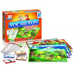 Megableu editions - 678048 - Vocabulon des petits (nouveau pack 2019, nouvelle référence) (414070)