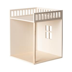 Maileg - 11-9003-01 - House of miniature - Bonus Room - Taille : 38 cm (414380)