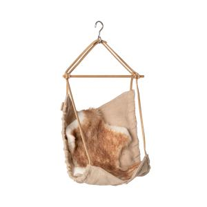 Maileg - 11-9406-00 - Hanging chair, Micro - Taille : 17 cm (414426)