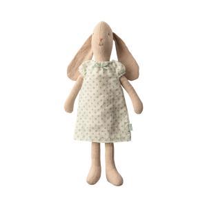 Maileg - 16-9203-01 - Nightgown, size 2 - Mint - à partir de 36 mois (414672)