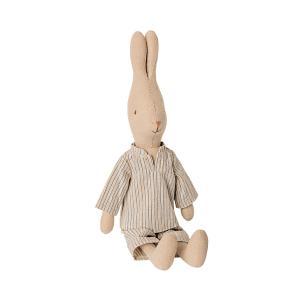Maileg - 16-9222-00 - Lapin  2, Pyjamas -  28 cm (414674)