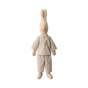 Maileg - 16-9222-01 - Pyjamas, size 2 - Taille : 0 cm (414676)