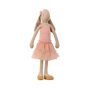 Maileg - 16-9305-00 - Bunny size 3, Ballerina - Rose - Taille : 42 cm (414684)