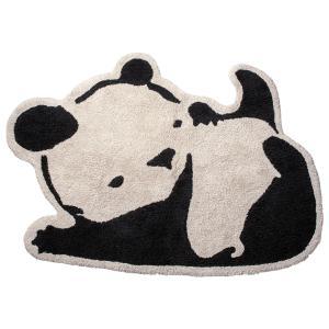 Maileg - 19-9510-00 - Panda rug  - Taille : 107 cm (414788)
