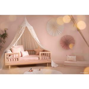 Nobodinoz - BU01 - Lit junior Pure - naturel (415586)