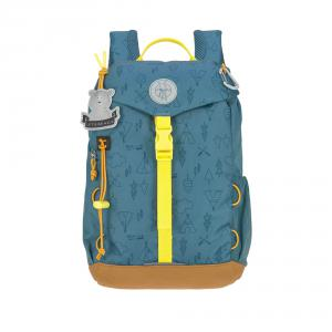 Lassig - 1203023400 - Mini Sac à dos Adventure bleu (415832)