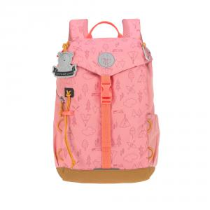 Lassig - 1203023707 - Mini Sac à dos Adventure rose (415834)