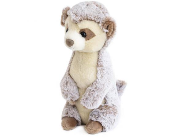 Peluche suricate - taille 25 cm