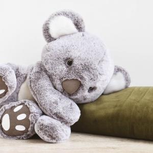 Histoire d'ours - HO2970 - Peluches Koala 35 cm - collection Les grands espaces (416206)