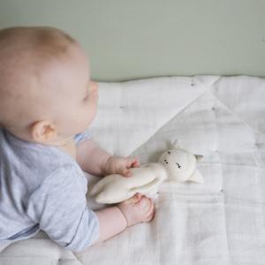 Fabelab - 1905736121 - Rattle Soft - Unicorn (416370)