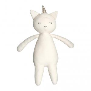 Fabelab - 1005636121 - Buddy Unicorn - Natural 28 cm (416374)