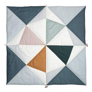 Fabelab - 1900239099 - Ship Blanket - Coastal 90 x 90 cm (416392)