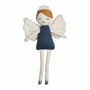 Fabelab - 1901551121 - Doll - Rainbow Fairy 28 cm (416562)