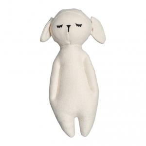 Fabelab - 1905752121 - Rattle Soft - Sheep (416576)