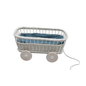 Fabelab - 2006237833 - Pull Wagon 49  x 30 x 23 cm (416638)