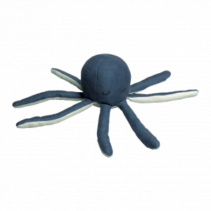 Fabelab - 1901440126 - Rattle Soft - Octopus (416668)