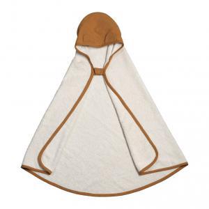 Fabelab - 1900800005 - Towel - Baby - Ochre 85 x 85cm (416692)