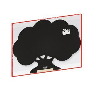Jeujura - 8815 - Tableau mural arbre - 80 x 57 (416734)