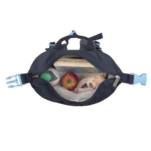 Lassig - 1203001401 - Mini sac à dos Ocean bleu marine (416772)