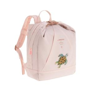 Lassig - 1203001814 - Mini sac à dos Ocean abricot (416778)