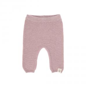Lassig - 1531002703-68 - Pantalon tricoté GOTS Garden Explorer rose clair, (417100)