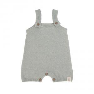 Lassig - 1531004565-68 - Combinaison tricoté courte GOTS Garden Explorer (417120)