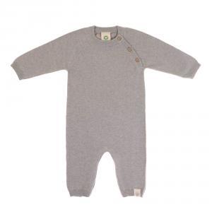 Lassig - 1531005200-80 - Combinaison tricoté longue GOTS Garden Explorer 74 - 80 (7 - 12 mois) (417130)