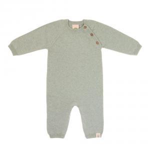 Lassig - 1531005565-68 - Combinaison tricoté longue GOTS Garden Explorer 62 - 68 (3 - 6 mois) (417132)
