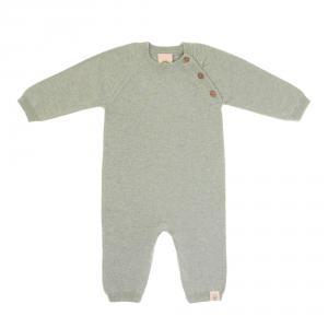 Lassig - 1531005565-80 - Combinaison tricoté longue GOTS Garden Explorer 74 - 80 (7 - 12 mois) (417134)