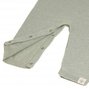 Lassig - 1531005565-80 - Combinaison tricoté longue GOTS Garden Explorer (417134)