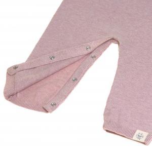 Lassig - 1531005703-80 - Combinaison tricoté longue GOTS Garden Explorer 74 - 80 (7 - 12 mois) (417138)