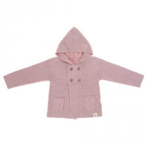 Lassig - 1531006703-68 - Gilet tricoté à capuche GOTS Garden Explorer (417148)