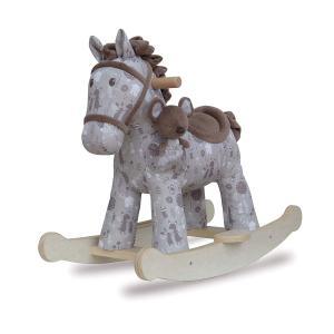 Little Bird Told Me - LB3080 - Rocking Horses - Biscuit & Skip Rocking Horse (9m+) (417298)