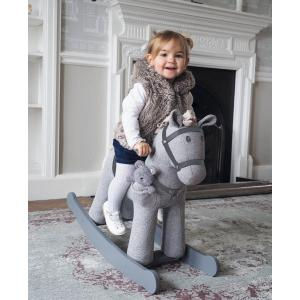 Little Bird Told Me - LB3099 - Heritage Stable - Stirling et Mac Rocking Horse (12m+) (417308)